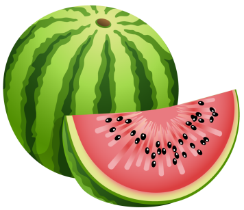 Watermelon-PNG-File